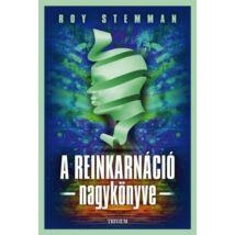 A reinkarnáció nagy könyve