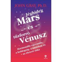 Jéghideg Mars és tűzforró Vénusz