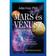 Mars és Vénusz a hálószobában (új borítóval)