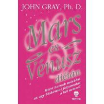 Mars és Vénusz diétán