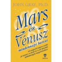 Mars és Vénusz mindennapi harcai