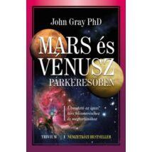 Mars és Vénusz párkeresőben (új borítóval)