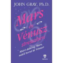 Mars és Vénusz stresszben