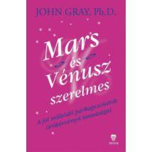Mars és Vénusz szerelmes