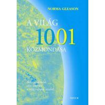 A világ 1001 közmondása
