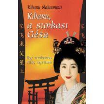 Kiharu, a simbasi Gésa
