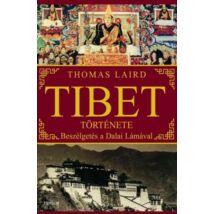 Tibet története