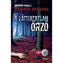 A láthatatlan őrző (Navarra trilógia 1.) - Spanyol krimi