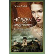 Hürrem boszorkánya - Szulejmán sorozat 5. kötet