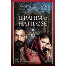 Ibrahim és Hatidzse 1. rész - Szulejmán sorozat 4. kötet