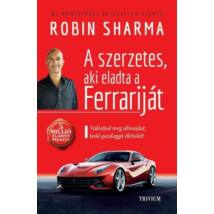 A szerzetes, aki eladta a Ferrariját