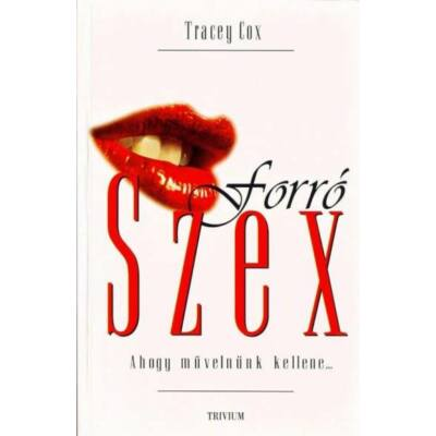 Forró szex
