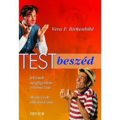 testbeszed